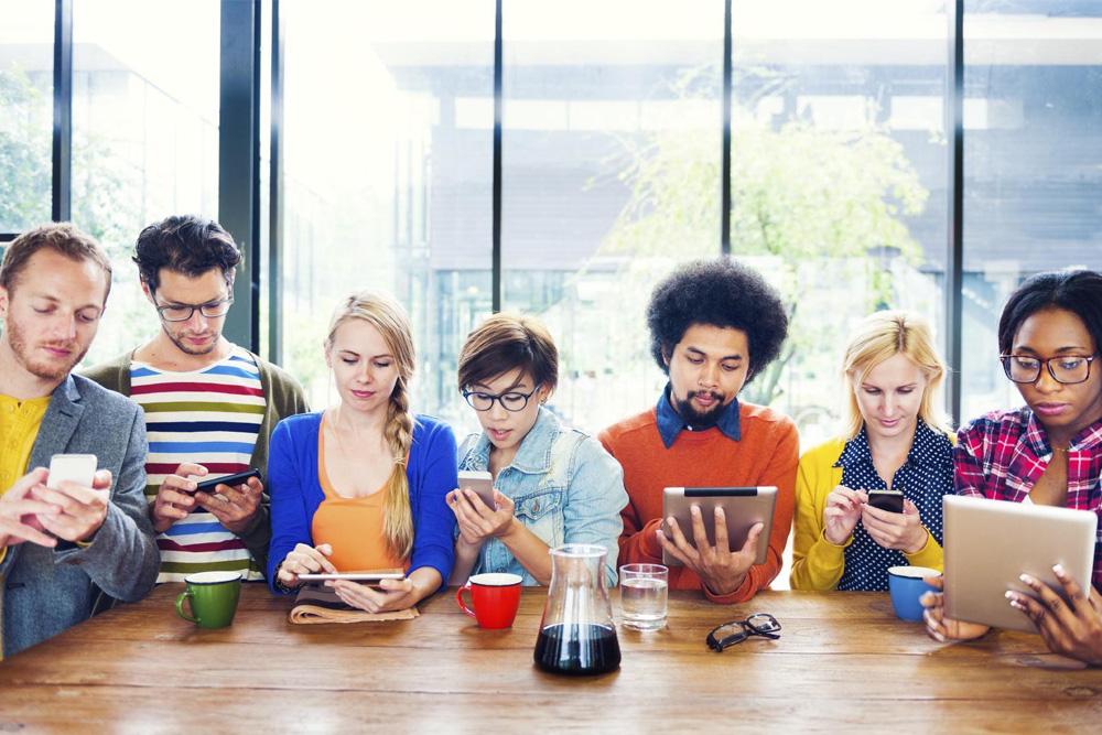 Content Marketing Tools Image - TM