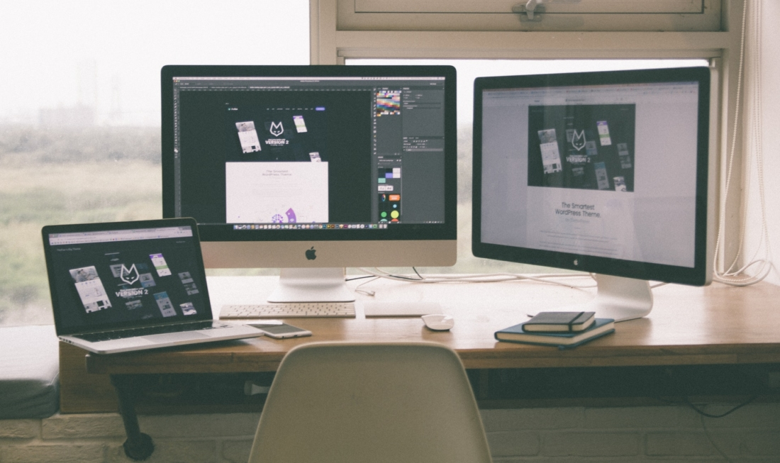 what makes a good website design